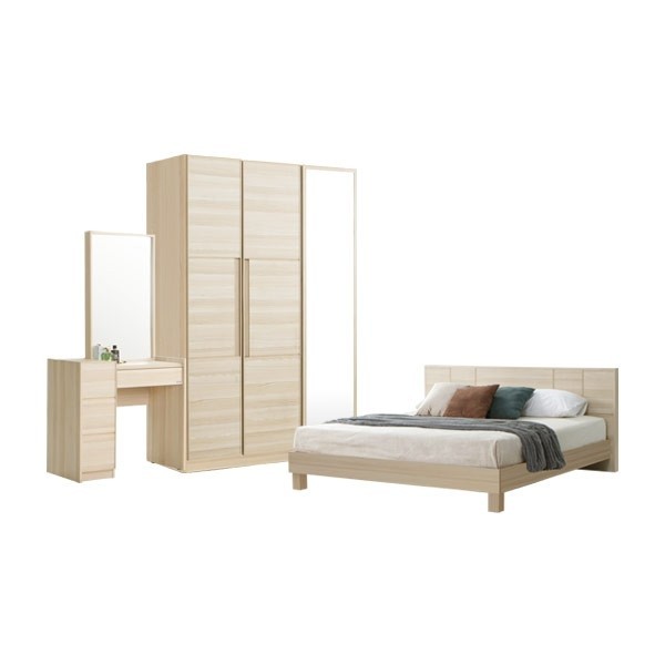 Bedroom/Hakone5'&WS134/Canyon Oak