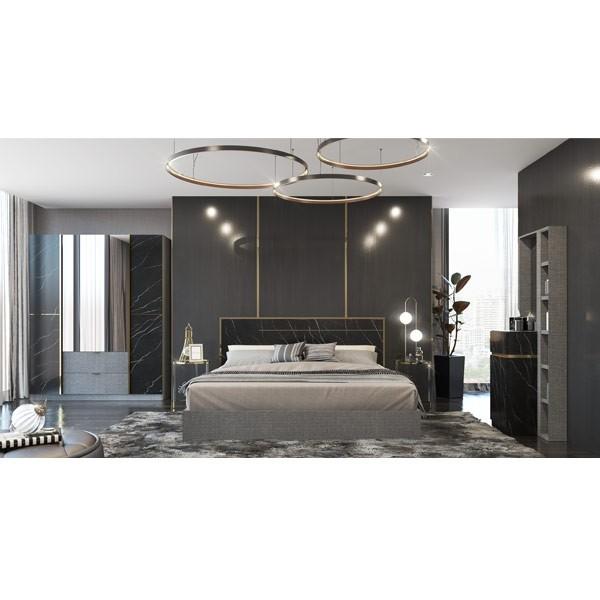 Bedroom/Marseille5'&WE160/Greylinen-BLMQ