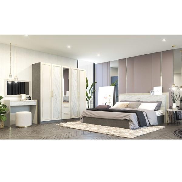 Bedroom/Florence5'&WE200/Glinen-Wli-VLKM