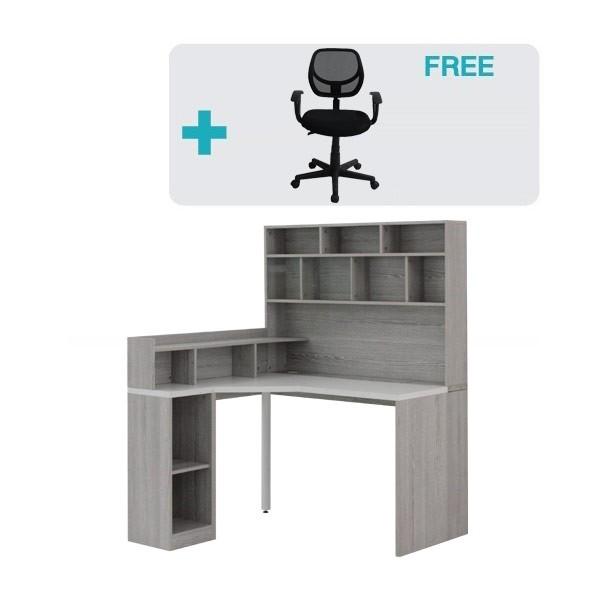 Office/UltronDK120&LEENA#2/Portofino Oak