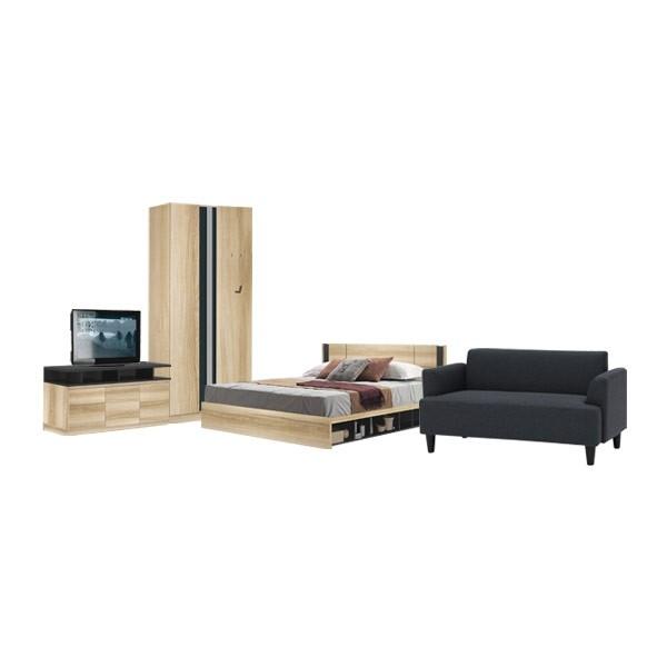 Bedroom/Patinal5'&Lepino90&GIBBON2S/LBO