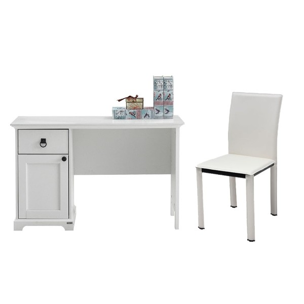 Office/MelonaDK120&SINA#2/White