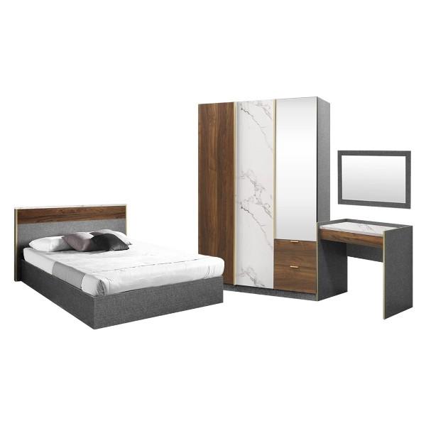 Bedroom/Broadway6'&WE134/Glinen-LGT-CRCT