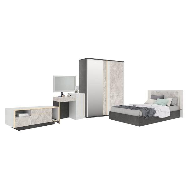 Bedroom/Maribor6'&WSE160&TV/ATHG-Wlinen