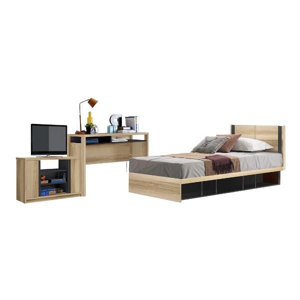 Bedroom/Patinal3.5'&UrbaniTV90&DK110/LBO