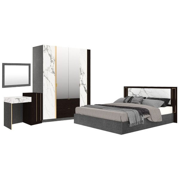 Bedroom/Maribor6'&WE160/CRCT-Wenge