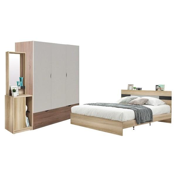 Bedroom/Harper6'&HavinWO150/LBO