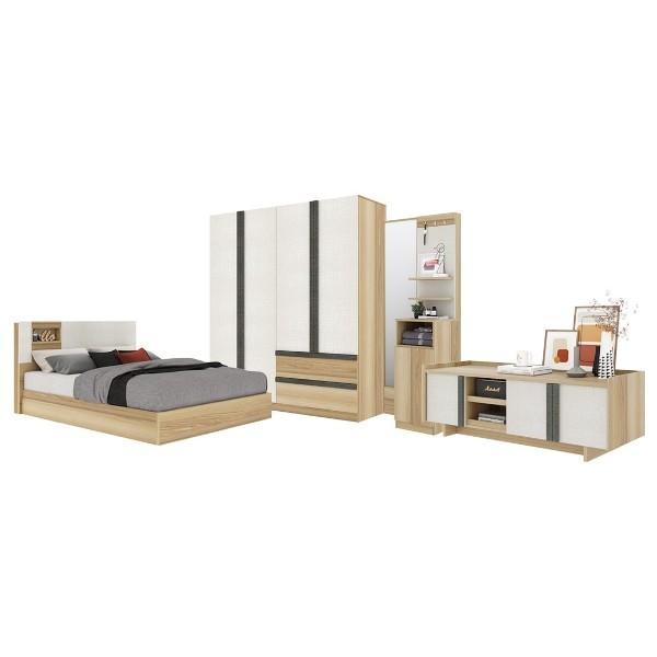 Bedroom/Nikko5'&WE180&DT80&TV160/LBO