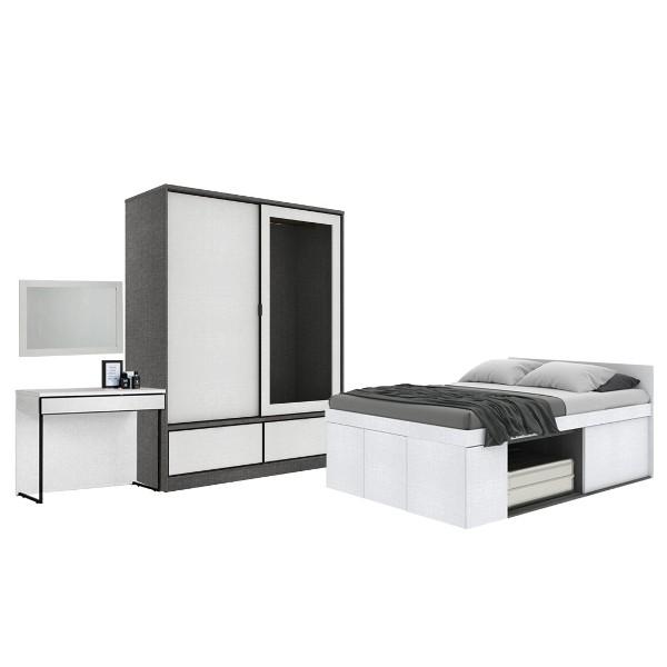 Bedroom/Groovi5'-R&HagenWSE160/Wlinen