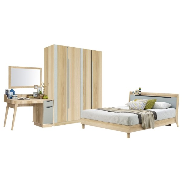 Bedroom/Backus6'&BacketWE160&DK&MR/LBO