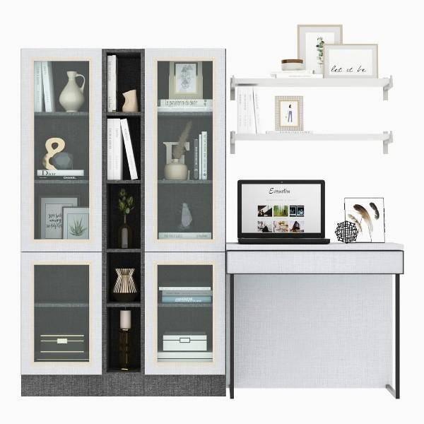 Office/CTN&ParisDT85/1.85m/Glinen-Wlinen