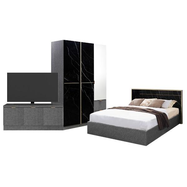 Bedroom/Marseille5'&WE134&CTN120/Glinen
