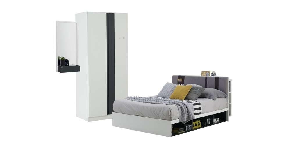 Lepino ชุดห้องนอน