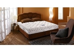 ที่นอนพ็อคเก็ตสปริง+ยางพารา