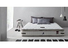 ที่นอนสปริง+โฟมสังเคราะห์